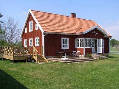 Holiday house in Blekinge - Karlskrona - 04/1070-2se