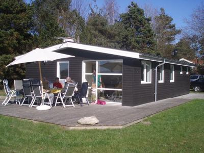 Holiday house in Ebeltoft - Øer Strand - 04/8698oj