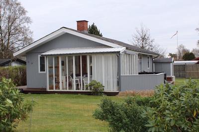 Holiday house in Grenå Strand - 06/1487oj