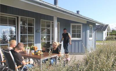 Holiday house in Landal Seawest  - 08/seawest-100vj