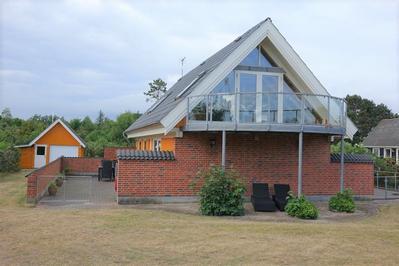 Ferienhaus in Ebeltoft - 09/5090oj