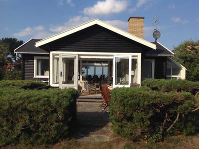 Holiday house in Gilleleje - 09/5471s