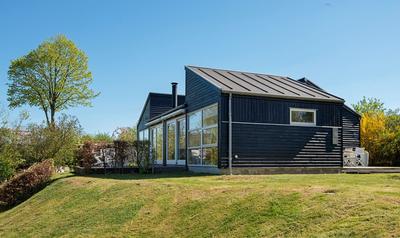 Ferienhaus in Fjellerup - 09/5788oj