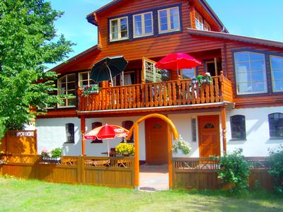 Holiday house in Hummingen - 11/6142-2lo