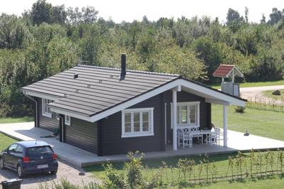 Holiday house in Als - Skovmose - 14/4789sj
