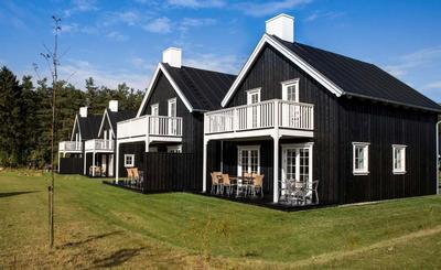 Ferienhaus in Landal Søhøjlandet - Gjern - 14/sohojlandet-106oj