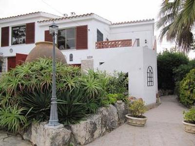 Holiday house in Peniscola - 15/0998sp