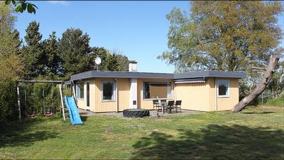 Ferienhaus in Als - Skovby - 15/2180sj
