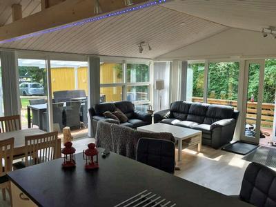 Ferienhaus in Gilleleje - 15/4918s