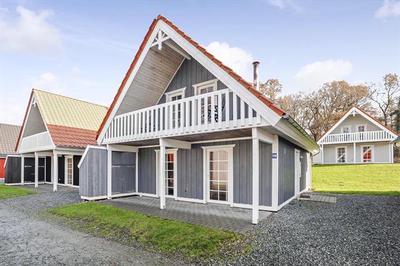 Ferienhaus in Gråsten - 15/6500sj