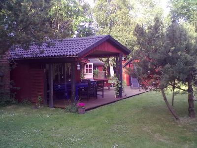 Ferienhaus in Møn - Ulvshale Strand - 15/6833lo