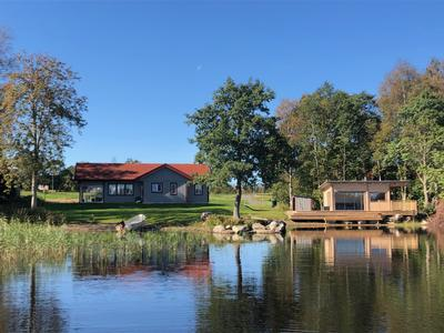Holiday house in Ljungby - Odensjö - 15/8228se
