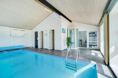 Holiday house in Jegum ferieland - 15/8683vj