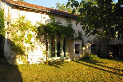 Holiday house in Dordogne, Riberac - 15/8948fr