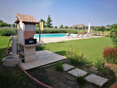 Holiday house in Castiglion Fiorentino, Tuscany - 15/9144-3it