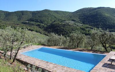 Holiday house in Castiglion Fiorentino, Tuscany - 15/9144it