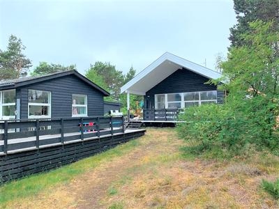 Holiday house in Ebeltoft - Boeslum - 15/9291oj
