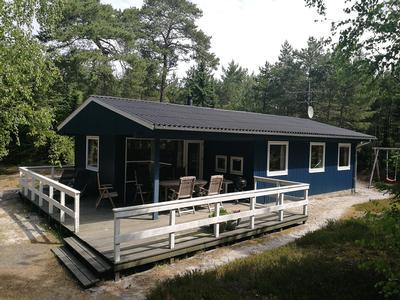 Ferienhaus in Dueodde - 16/5225b