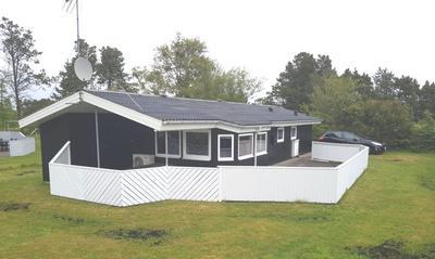 Holiday house in Lyngså Strand - 16/7800nj