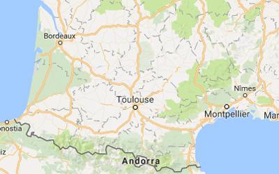 Frankrig Udlejning Af Ferieboliger Feriehuse I Frankrig Book