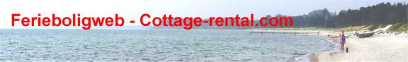 Klik for at gå til Ferieboligweb.dk