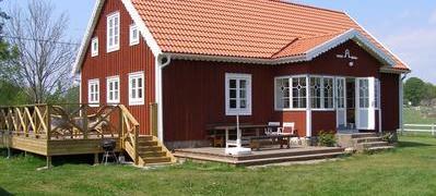 Ferienhaus Blekinge - Karlskrona