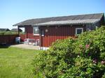 Sommerhus Nørlev Strand - Skallerup Klit