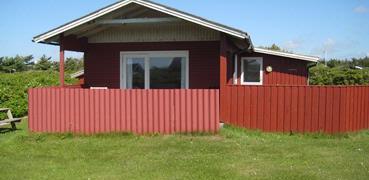 Cottage in Nørlev Strand - Skallerup Klit