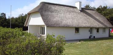 Cottage in Vedersø Klit - Ulfborg