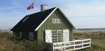 Sommerhus Grenå Strand