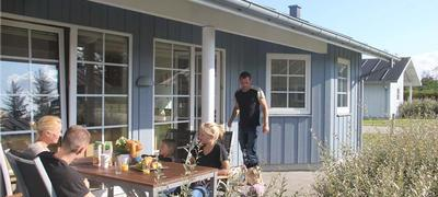 Ferienhaus Landal Seawest
