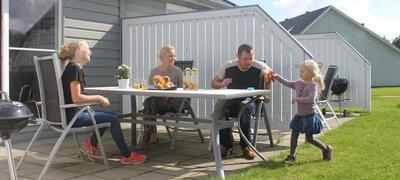 Ferienhaus Landal Seawest Nymindegab