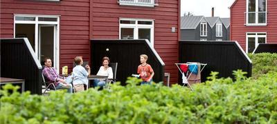 Ferienhaus Landal Seawest - Skipperhus