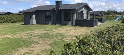 Cottage in Skallerup Klit - Nørlev Strand