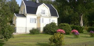 Cottage in Borås - Mark