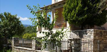 Cottage in Longos - Peloponnes