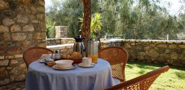 Cottage in Peloponnes - Longos - Selianitika
