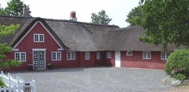 Cottage in Rømø