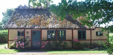 Ferienhaus Guldborg - Falster