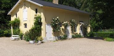 Sommerhus Flensborg Fjord - Kollund