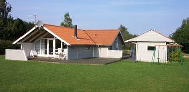 Cottage in Als - Skovby