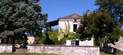 Cottage in Cahors