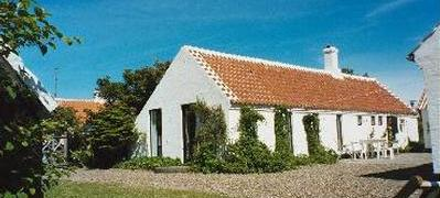 Cottage in Skagen