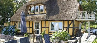 Cottage in Skærbæk
