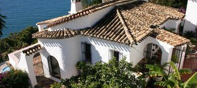 Cottage in Almunecar - Salobrena