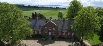 Sommerhus Rønde
