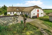 Cottage in Ertebølle - Limfjorden