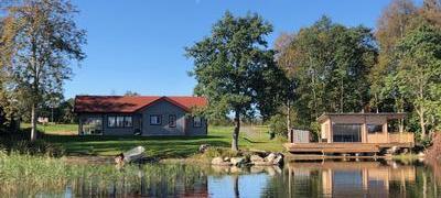 Sommerhus Ljungby - Odensjö