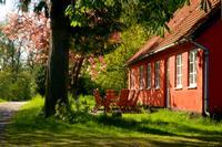Ferienhaus Almindingen