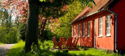 Sommerhus Almindingen